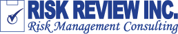 Risk Review Inc. Logo