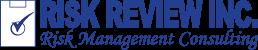 Risk Review Inc. Logo